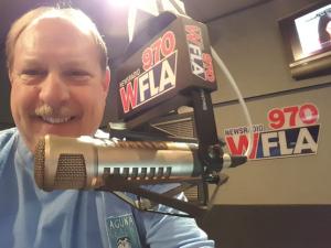 Mark T Goven Radio Show On 970 WFLA Tampa Bay